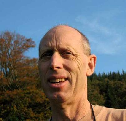 Ian Portrait